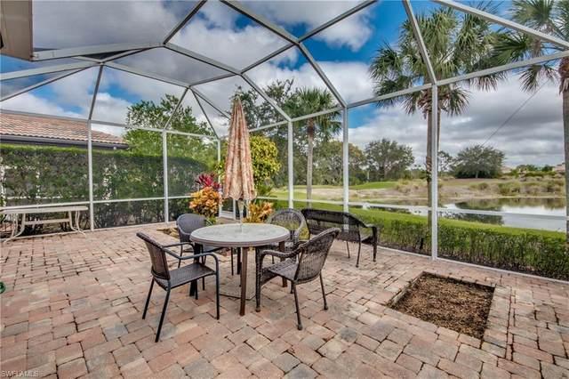 10525 Avila Circle, Fort Myers, FL 33913 (MLS #220081295) :: Florida Homestar Team