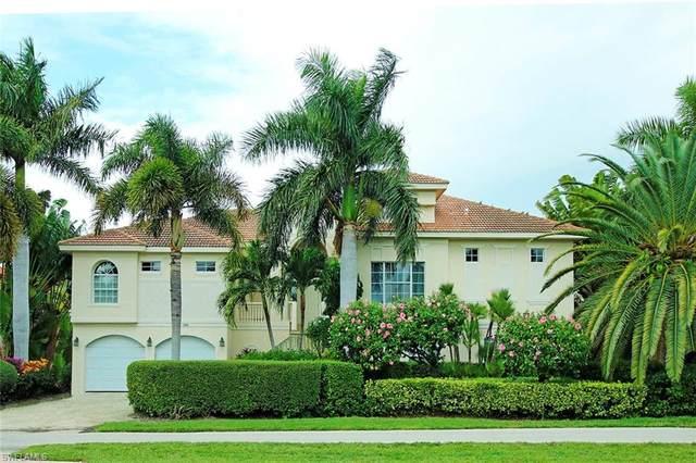 1480 Middle Gulf Drive, Sanibel, FL 33957 (MLS #220081535) :: Premier Home Experts