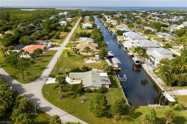 24368 Blackbeard Boulevard, Punta Gorda, FL 33955 (MLS #221000016) :: The Naples Beach And Homes Team/MVP Realty