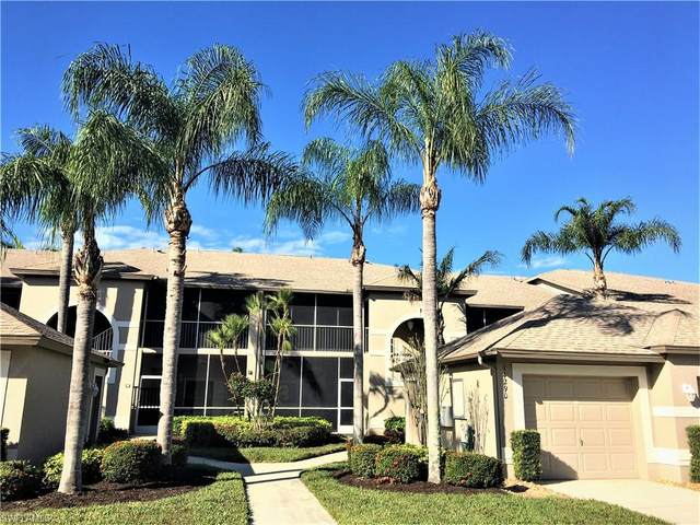 14290 Hickory Links Court #1925, Fort Myers, FL 33912 (MLS #221000330) :: Realty Group Of Southwest Florida