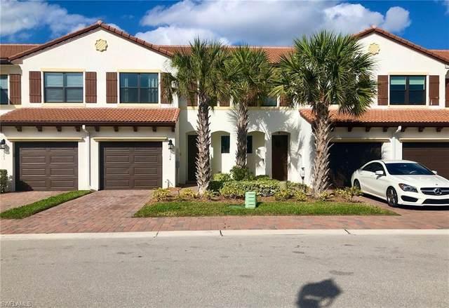 15850 Portofino Springs Boulevard #104, Fort Myers, FL 33908 (MLS #221000871) :: Realty Group Of Southwest Florida