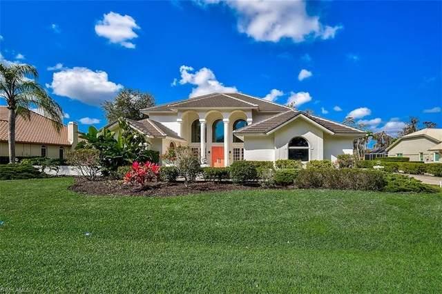15260 Fiddlesticks Boulevard, Fort Myers, FL 33912 (MLS #221001449) :: Domain Realty