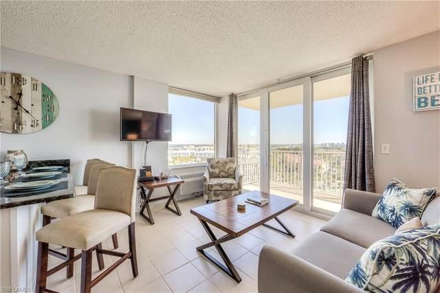 7360 Estero Boulevard Ph2, Fort Myers Beach, FL 33931 (MLS #221001573) :: #1 Real Estate Services