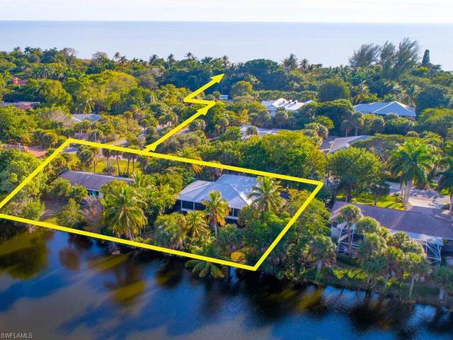 3910 Coquina Drive, Sanibel, FL 33957 (MLS #221001780) :: Premiere Plus Realty Co.