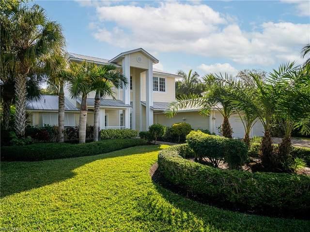 1680 Hibiscus Drive, Sanibel, FL 33957 (MLS #221001998) :: Realty Group Of Southwest Florida