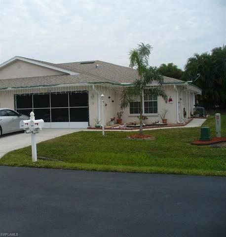 534 Bethany Village Circle, Lehigh Acres, FL 33936 (#221002409) :: The Michelle Thomas Team