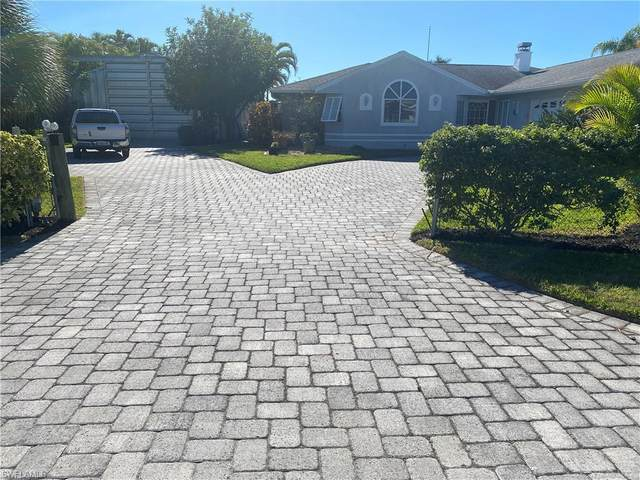 13249 Marquette Boulevard, Fort Myers, FL 33905 (MLS #221003045) :: Clausen Properties, Inc.