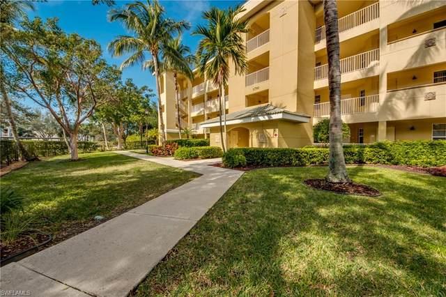 1781 Four Mile Cove Parkway #132, Cape Coral, FL 33990 (MLS #221003188) :: Clausen Properties, Inc.