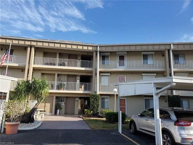 2244 Winkler Avenue #308, Fort Myers, FL 33901 (MLS #221003328) :: #1 Real Estate Services
