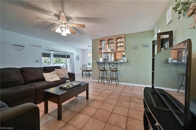 3225 E Riverside Drive 65F, Fort Myers, FL 33916 (MLS #221003498) :: Realty Group Of Southwest Florida