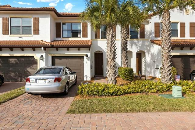 9470 Sardinia Way #103, Fort Myers, FL 33908 (MLS #221003845) :: The Naples Beach And Homes Team/MVP Realty