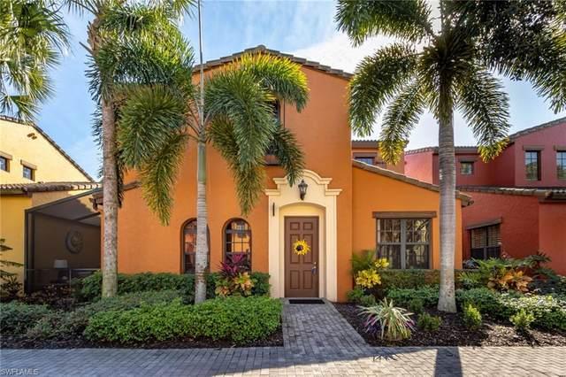 11947 Tulio Way #4002, Fort Myers, FL 33912 (MLS #221004364) :: NextHome Advisors