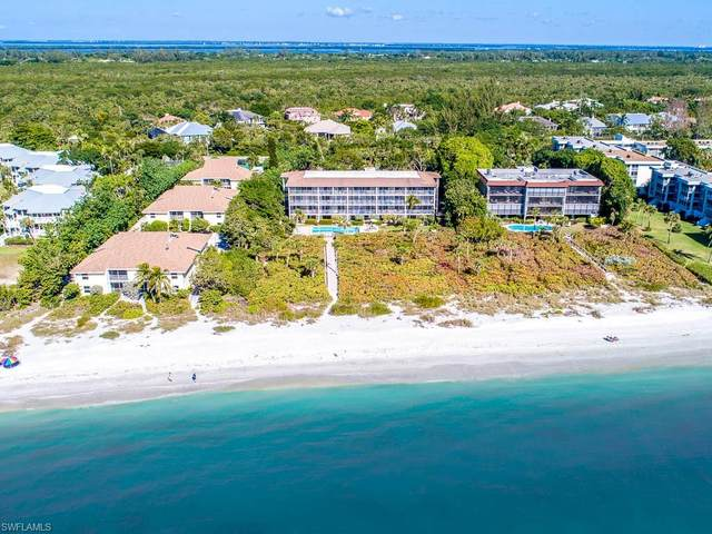 2311 W Gulf Drive #13, Sanibel, FL 33957 (MLS #221004426) :: Waterfront Realty Group, INC.