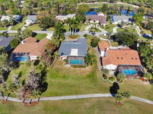 16663 Bobcat Court, Fort Myers, FL 33908 (MLS #221005054) :: Realty World J. Pavich Real Estate