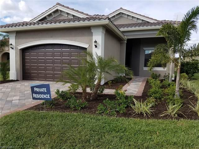 11567 Meadowrun Circle, Fort Myers, FL 33913 (MLS #221005468) :: BonitaFLProperties