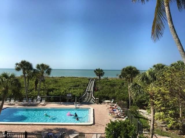 2475 W Gulf Drive #206, Sanibel, FL 33957 (MLS #221005698) :: RE/MAX Realty Team