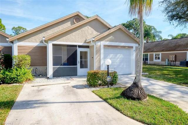 22161 Tallwood Court #706, Estero, FL 33928 (#221005798) :: Vincent Napoleon Luxury Real Estate