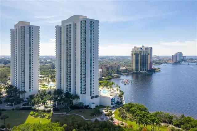 3000 Oasis Grand Boulevard #1905, Fort Myers, FL 33916 (#221005799) :: The Dellatorè Real Estate Group