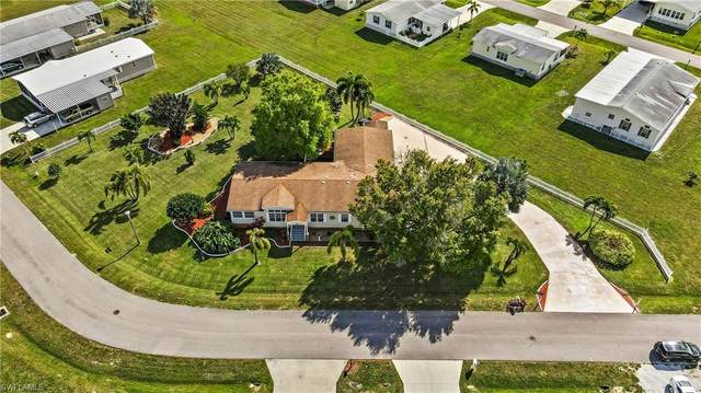 9778 Cattail Court, Fort Myers, FL 33905 (#221005902) :: The Dellatorè Real Estate Group