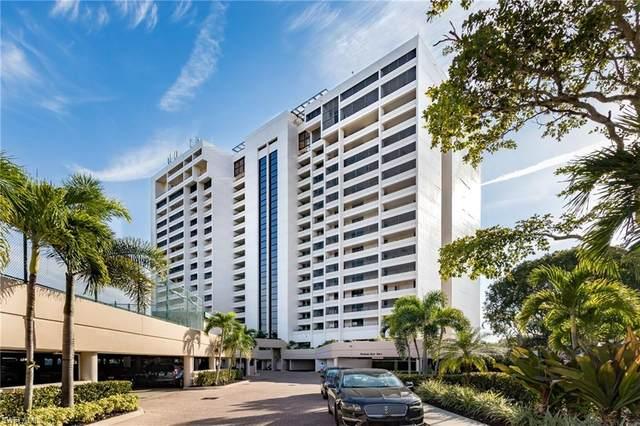 5260 S S. Landings Drive #1203, Fort Myers, FL 33919 (#221005955) :: We Talk SWFL