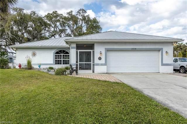21891 Pearl Street, Alva, FL 33920 (MLS #221006038) :: Domain Realty