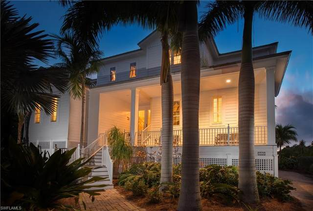 310 Useppa Island, Useppa Island, FL 33924 (MLS #221006127) :: Premier Home Experts