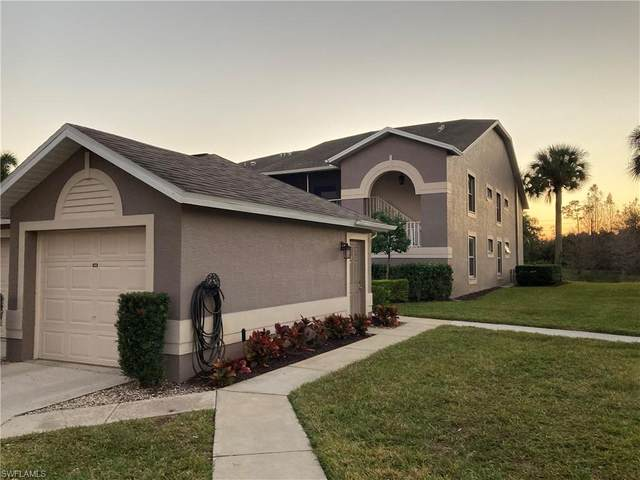 14520 Hickory Hill Court #826, Fort Myers, FL 33912 (MLS #221006148) :: Realty Group Of Southwest Florida