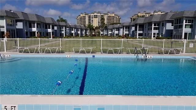 3360 N Key Drive F5, North Fort Myers, FL 33903 (MLS #221006531) :: Domain Realty