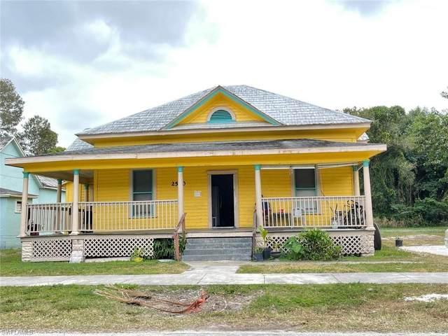 2550 3rd Street, Fort Myers, FL 33901 (#221006549) :: The Dellatorè Real Estate Group