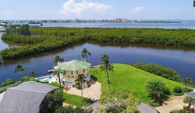 18548 Deep Passage Lane, Fort Myers Beach, FL 33931 (#221006867) :: Vincent Napoleon Luxury Real Estate