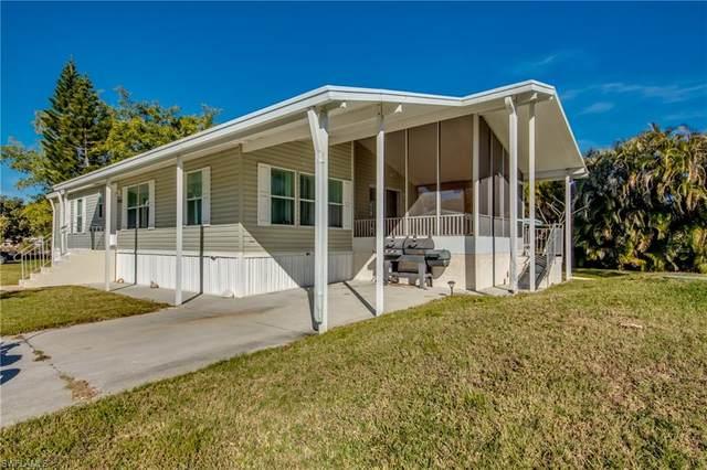 5930 Bomar Lane, Bokeelia, FL 33922 (MLS #221007538) :: Kris Asquith's Diamond Coastal Group