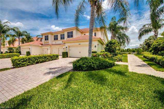 17495 Old Harmony Drive #202, Fort Myers, FL 33908 (MLS #221007911) :: Waterfront Realty Group, INC.