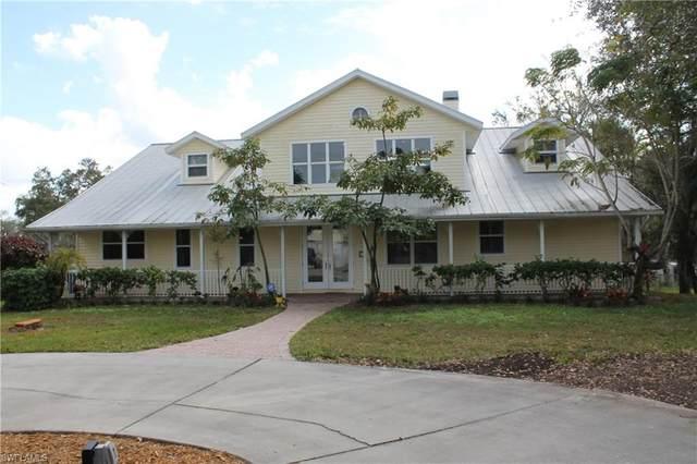 21830 Pearl Street, Alva, FL 33920 (#221007928) :: Vincent Napoleon Luxury Real Estate