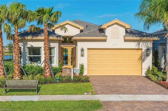 28757 Montecristo Loop, Bonita Springs, FL 34135 (MLS #221008294) :: Realty Group Of Southwest Florida