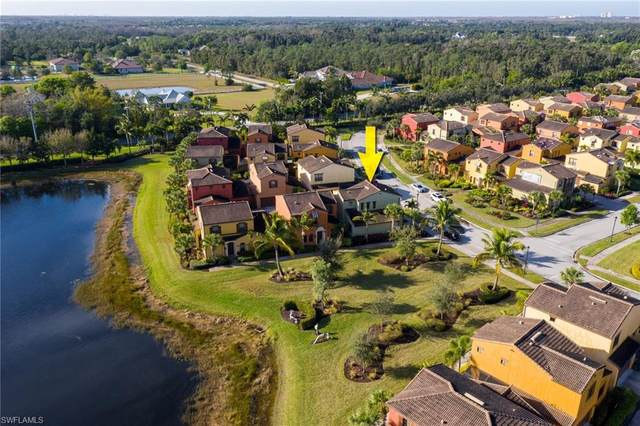 11931 Nalda Street #11804, Fort Myers, FL 33912 (MLS #221010495) :: Domain Realty