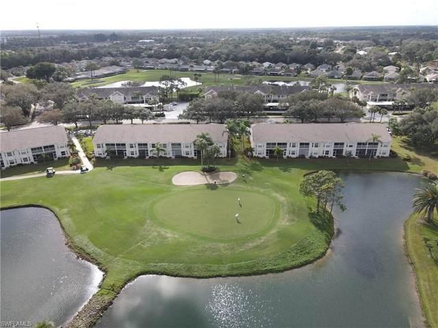 20760 Country Creek Drive #622, Estero, FL 33928 (MLS #221010672) :: Kris Asquith's Diamond Coastal Group