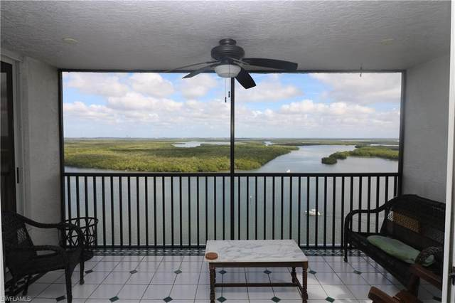 4753 Estero Boulevard #1505, Fort Myers Beach, FL 33931 (MLS #221010872) :: BonitaFLProperties