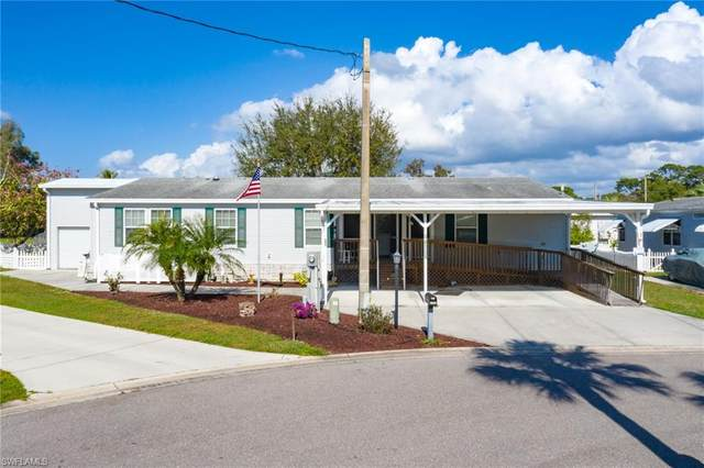 14505 Concord Drive, North Fort Myers, FL 33917 (MLS #221011443) :: Kris Asquith's Diamond Coastal Group