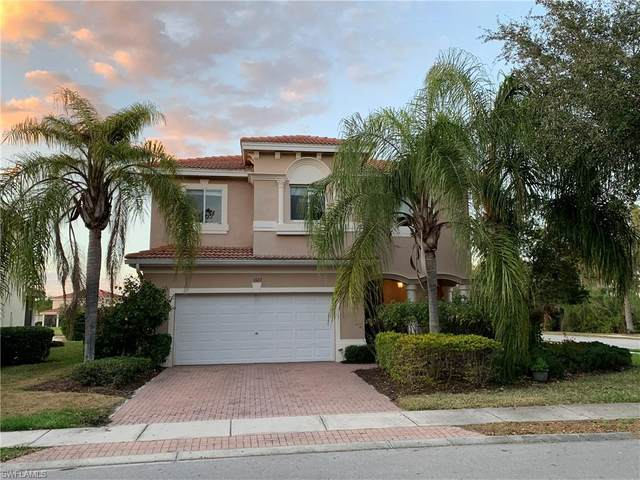 3522 Malagrotta Circle, Cape Coral, FL 33909 (MLS #221011568) :: Realty Group Of Southwest Florida