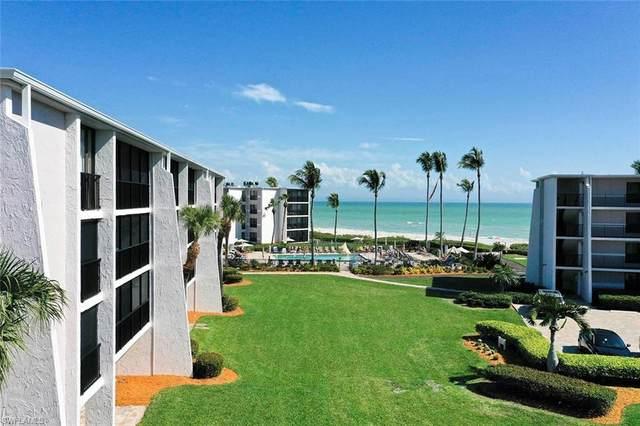 1501 Middle Gulf Drive D408, Sanibel, FL 33957 (MLS #221011642) :: Florida Homestar Team
