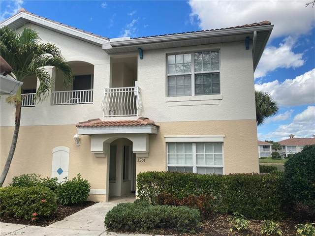 3025 Driftwood Way #3207, Naples, FL 34109 (#221011653) :: The Dellatorè Real Estate Group