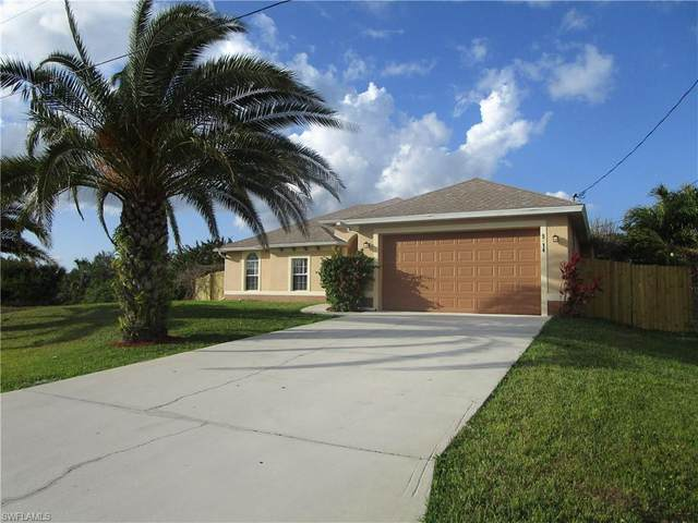 5014 Benton Street, Lehigh Acres, FL 33971 (#221012015) :: We Talk SWFL