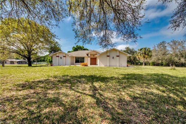 4896 Skates Circle, Fort Myers, FL 33905 (MLS #221012611) :: Realty Group Of Southwest Florida