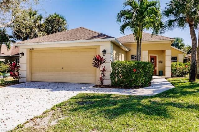 14595 Calusa Palms Drive, Fort Myers, FL 33919 (#221012663) :: Vincent Napoleon Luxury Real Estate