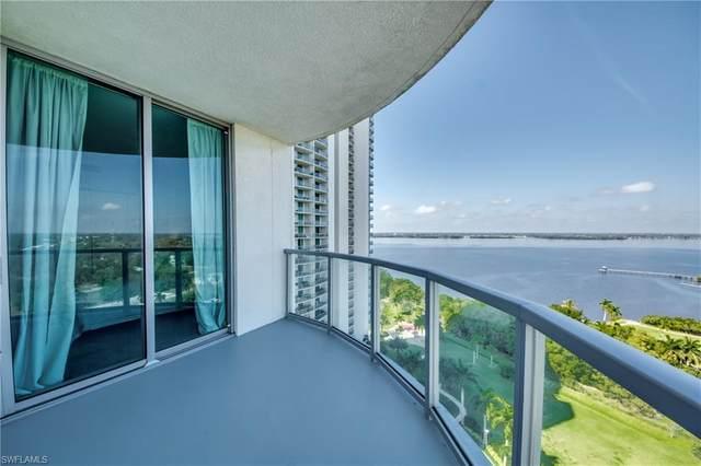 3000 Oasis Grand Boulevard #1707, Fort Myers, FL 33916 (MLS #221013082) :: Kris Asquith's Diamond Coastal Group