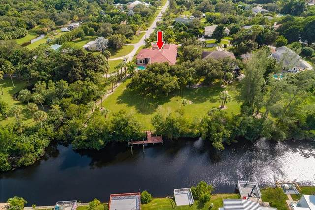 7070 Philips Creek Court, Fort Myers, FL 33908 (MLS #221013305) :: Domain Realty