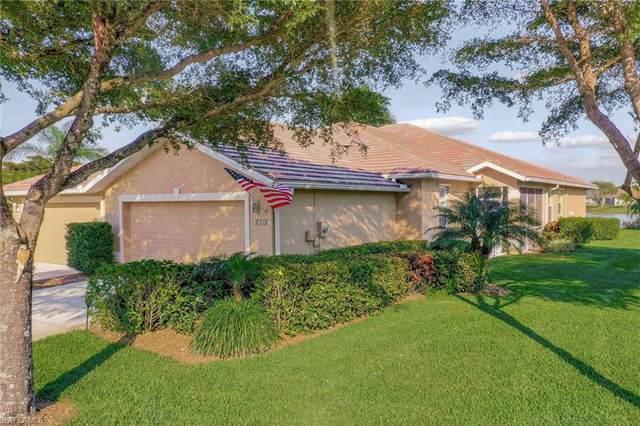 4787 Fairloop Run E, Lehigh Acres, FL 33973 (MLS #221013524) :: Realty Group Of Southwest Florida