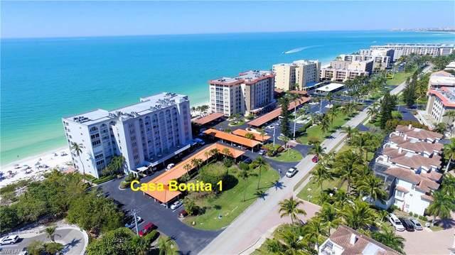 26000 Hickory Boulevard #504, Bonita Springs, FL 34134 (MLS #221013777) :: BonitaFLProperties