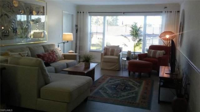 1288 S Brandywine Circle #3, Fort Myers, FL 33919 (MLS #221014069) :: Clausen Properties, Inc.