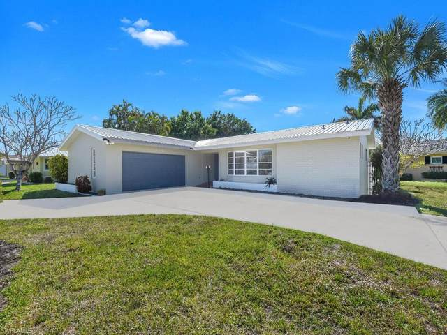 386 Parkway Court, Fort Myers, FL 33919 (MLS #221014212) :: Premiere Plus Realty Co.